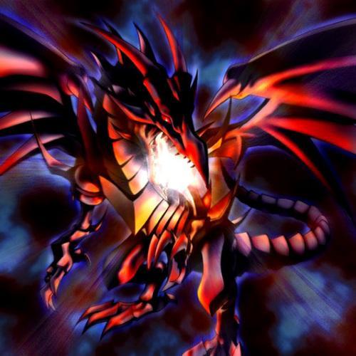 计达人——黑暗神龙