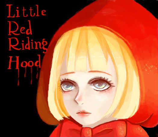 原創一隻<em>小</em>紅帽꒪꒫꒪