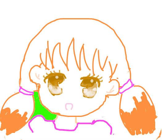 儿童简笔画公主漂亮 7岁儿童简笔画公主儿童简笔