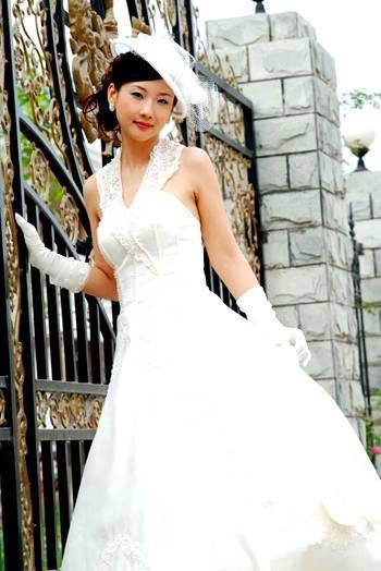 【美了】12星座的唯美婚纱
