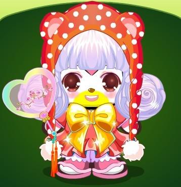 【小黑花花】盘点奥比岛常用的套装!