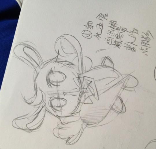 【黑猫的手绘教室】3