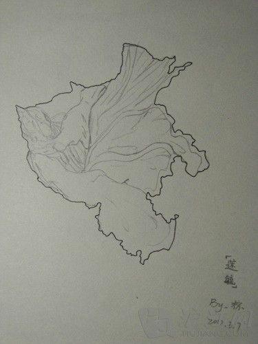 【转】各省手绘各省美少女地图