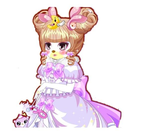 守护甜心之公主逆袭 守护甜心之假面公主 守护甜心之皇室公主图片