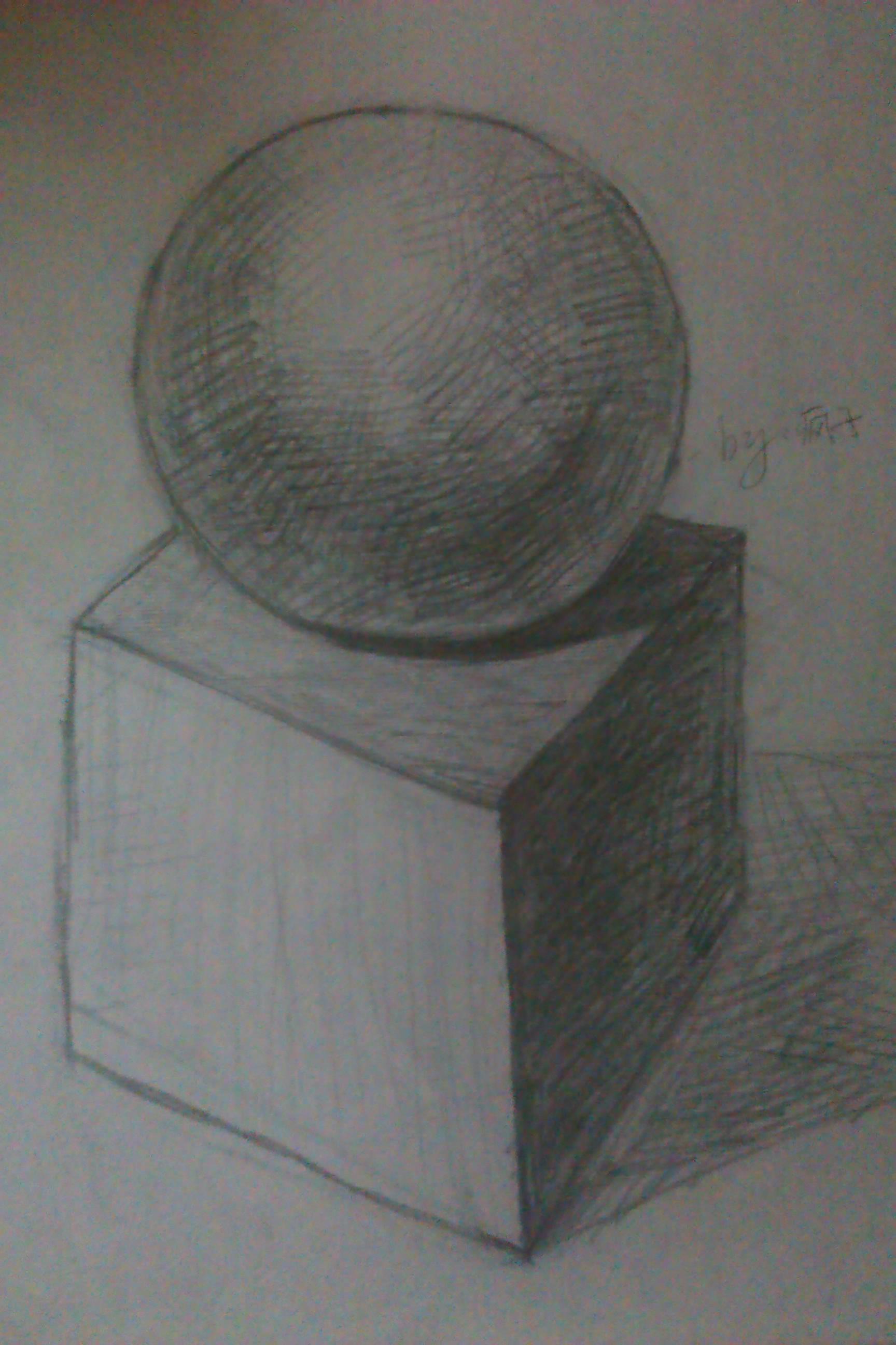 怎么说.那个正方体