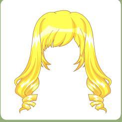 发型 奥比/↑图:奥比岛服装之发型篇_百田圈圈_百田网