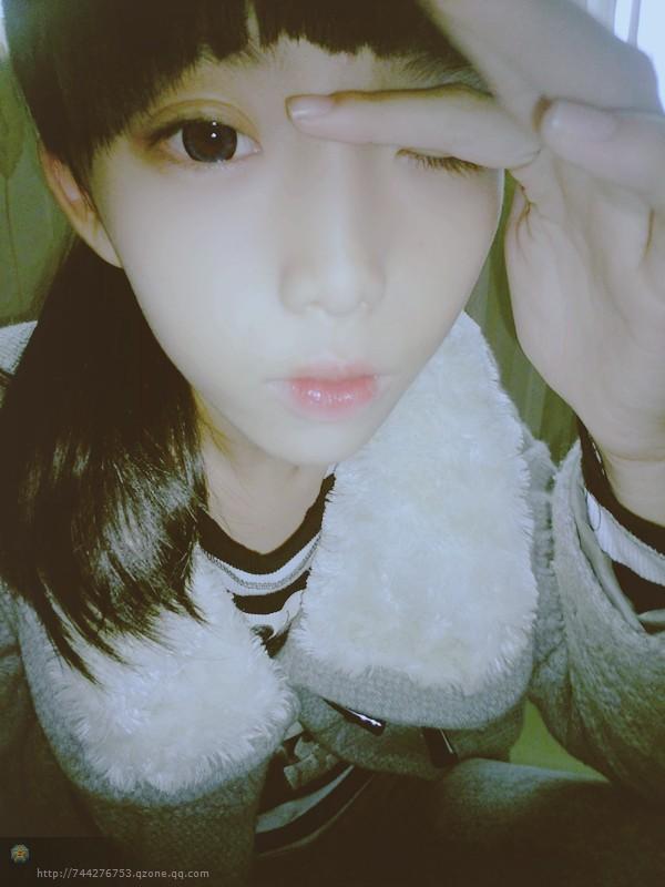 可爱网红照片小孩韩国