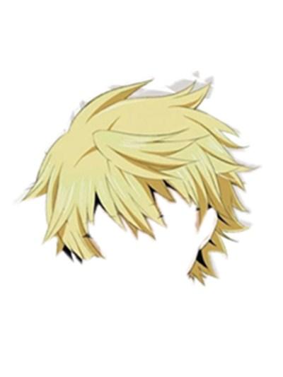 【游戏】论发型的重要性!看头发猜动漫人物!