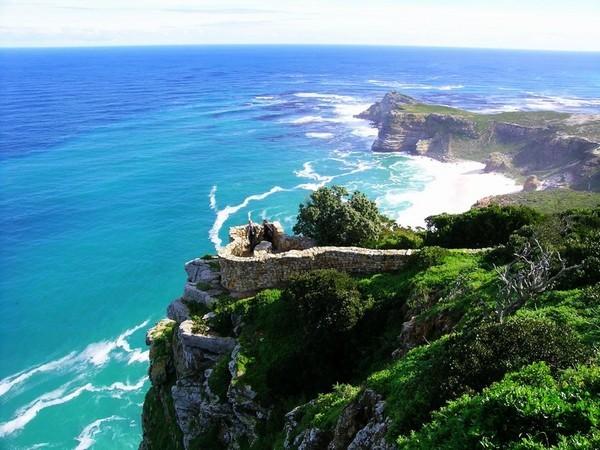 南非最好的旅游景点:南非诱惑,漫步好望角