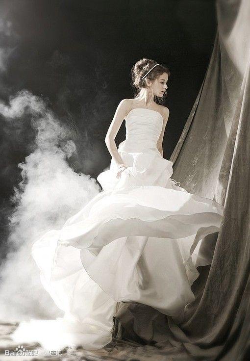 【米苏】十二星座婚纱