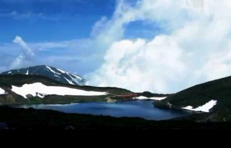 【自载】唯美的大自然风景(图)