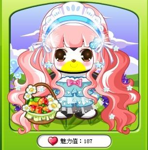丨樱子丨丨头发丨头发各种各样的搭配法