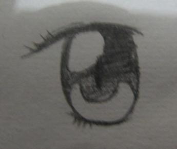 素描桃子画法步骤
