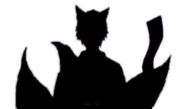 【敏】【转】看黑影,猜动漫人物