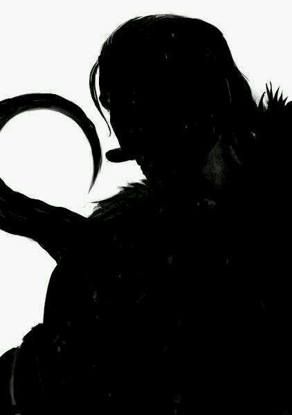【布】看黑影猜动漫人物