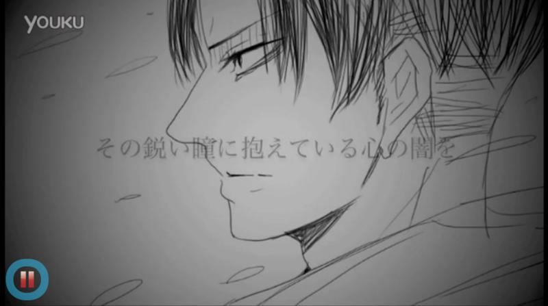 【进撃手描き】进撃の巨人