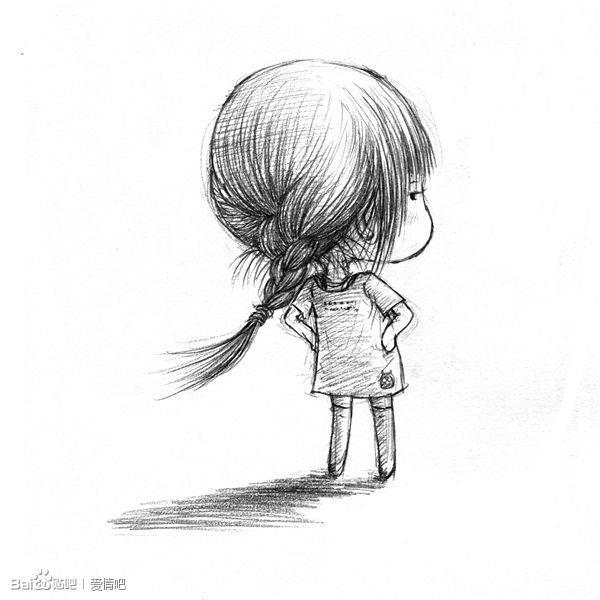exo手绘素描笔