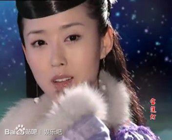 【浅唱】古装美女一百位排名