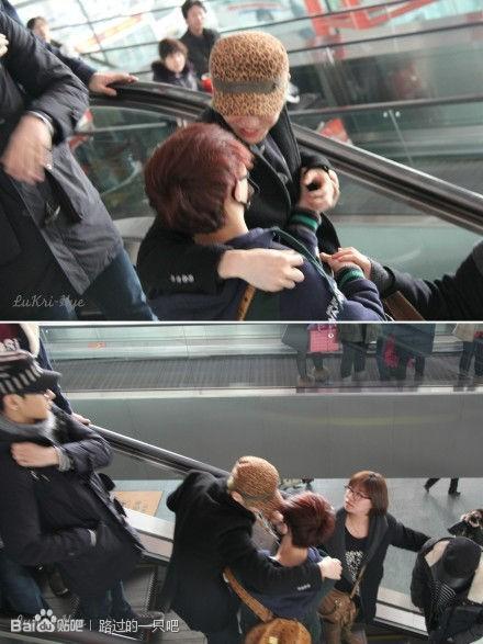 张艺兴/【子轩】EXO|亲爱的赵女士_EXO圈_百田网...