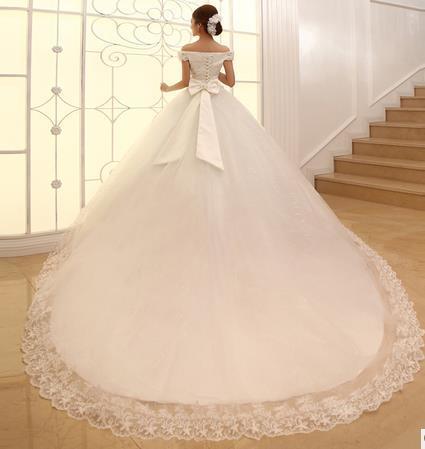 【裙子】这些婚纱你会不爱吗?图片