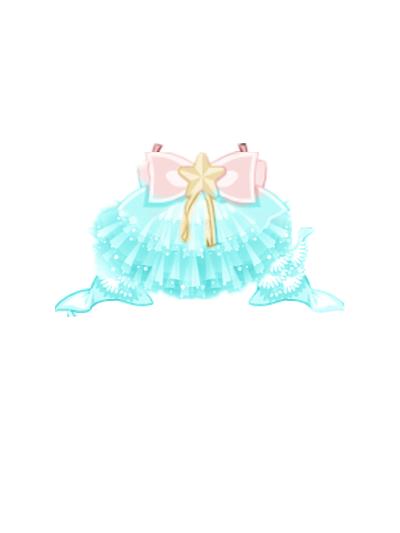 【子熙,】如果奥比岛出了这些服装你会买吗