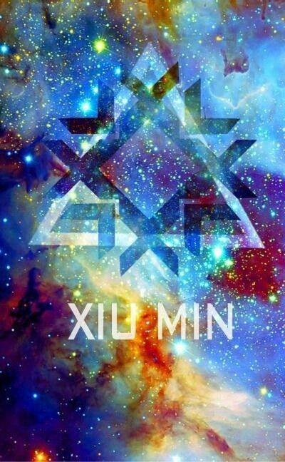【允熙】exo exo的炫酷qq皮肤