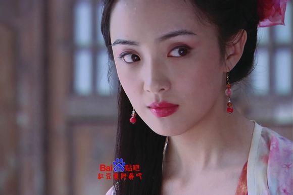99,刘晓洁《仙剑奇侠传三》狐妖万玉枝