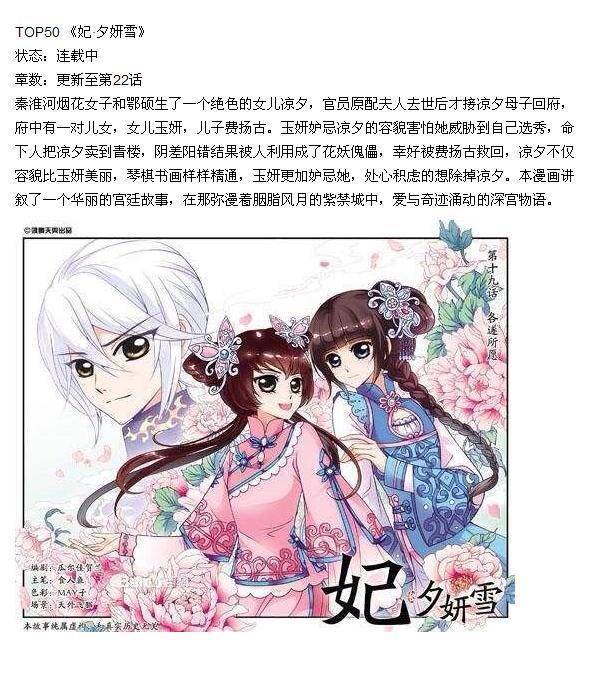 【希子】【转】中国漫画前50看过,你排行几个漫画儿子图片