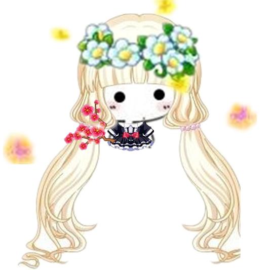 粉萌小可爱,带来夏日的清爽图片