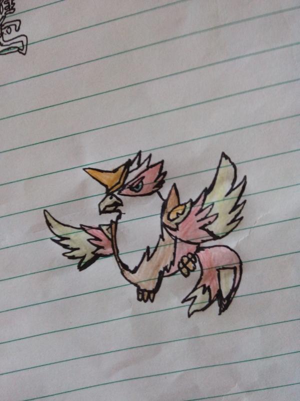 火鹰手绘图