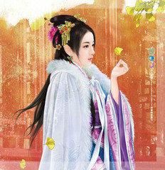 宫斗长公主服装