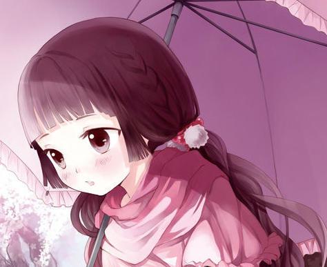 【雪ren】属于每个姓氏的专属动漫头发