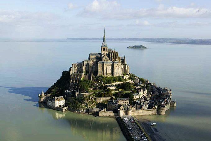 【小柔】世界十大古城堡,你最喜欢哪个