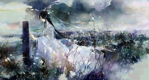 【熙纸】那些古风,带忧伤,唯美的句子