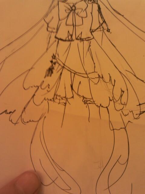 【花花】手绘