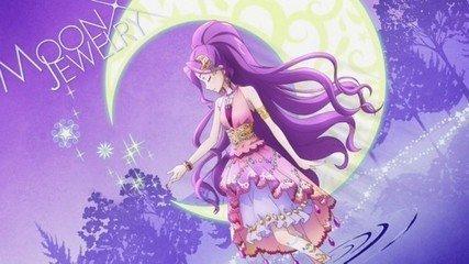 【盘点】动漫紫发美女