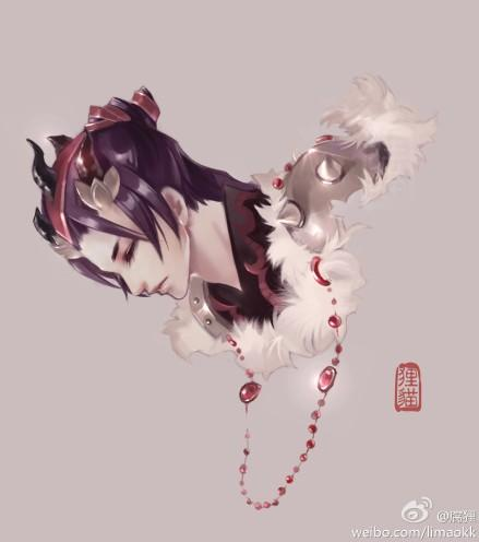 【染梦】中国地图拟人版,有创意到疯了!
