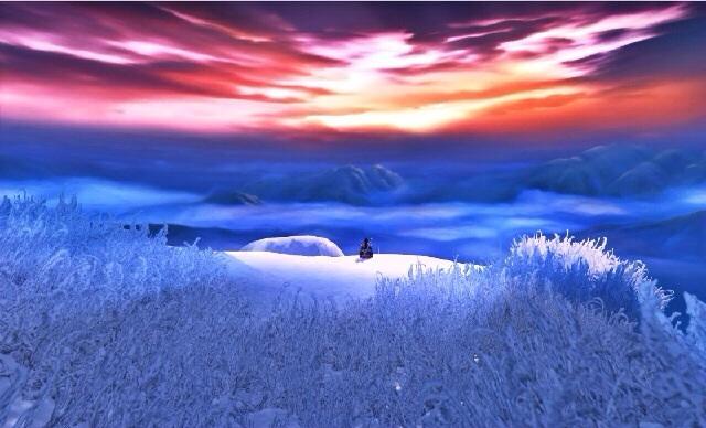 【剑三】《剑三最美的100处风景推荐榜》