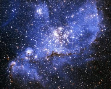 【白辰】小清新暗黑向极光星空花底,哪样你最爱?_素材